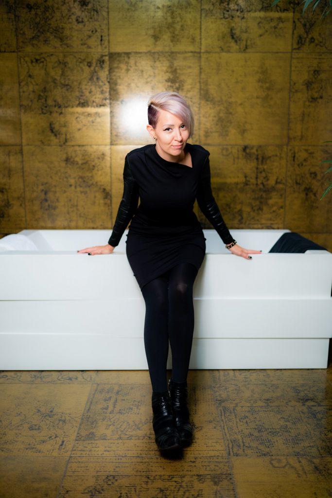 Maria Borovskaia, A TOP Russian Interior Designer