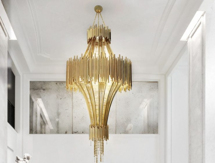 Statement Chandeliers To Elevate Your Luxury Home -3