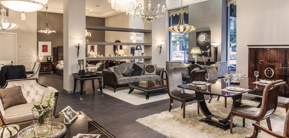 Luxury Lighting Stores In Valencia