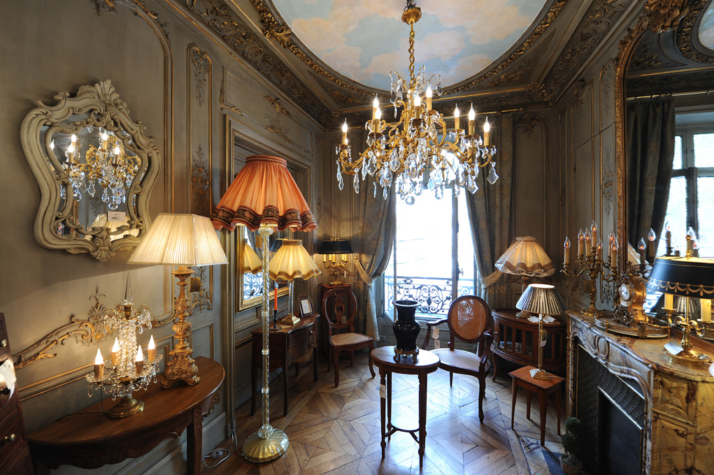 Maison Et Objet 2019: The Best Lighting Stores In Paris