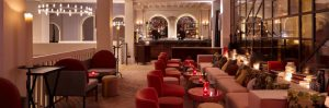 The Best Hotel Lighting Design in Paris