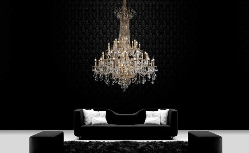 Outstanding Chandeliers To Make A Design Statement