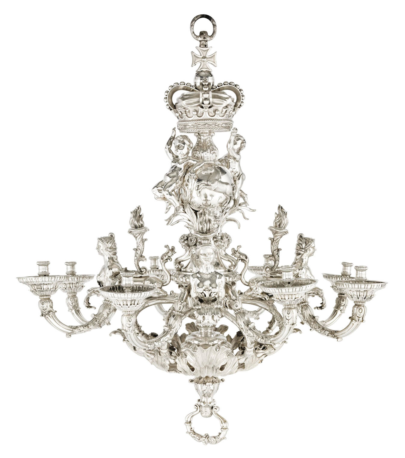The Most Expensive Chandeliers In The World