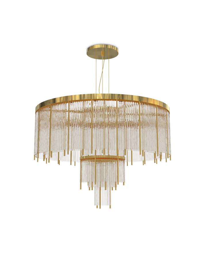 Lighting Inspiration With Katharine Pooley
