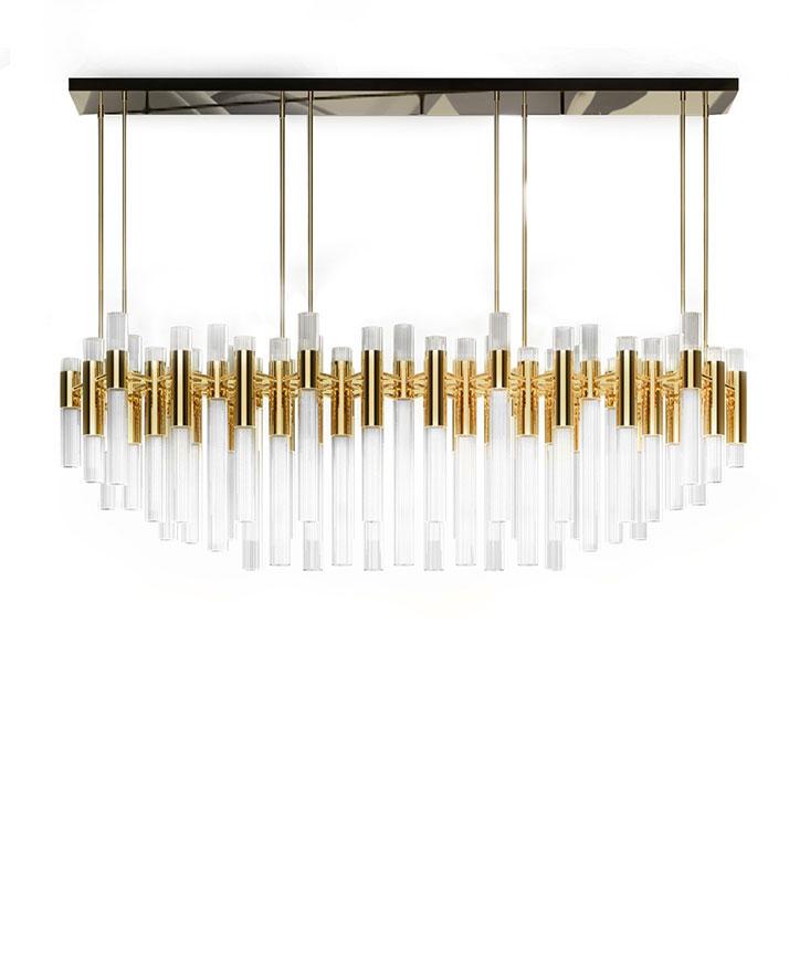 Luxury Project By Yudin & Novikov