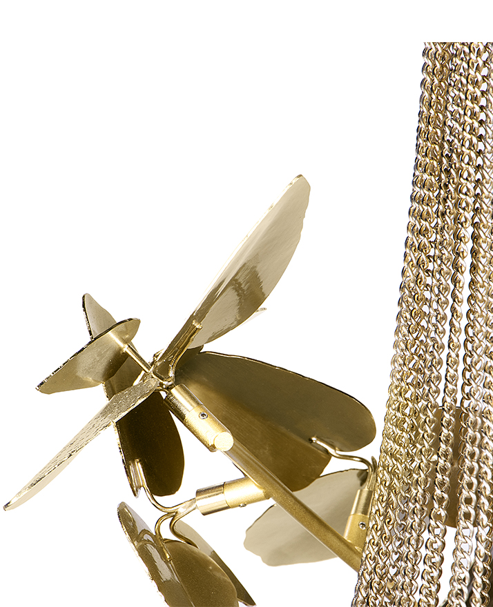 Product Of The Week: McQueen Pendant